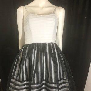 Morgan and co dress